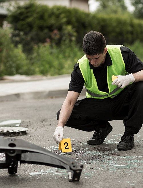 Baton Rouge Distracted Driving Accident Attorneys