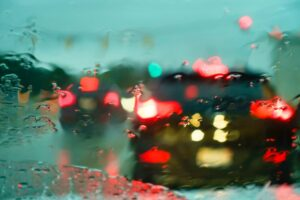 Staying Safe in Severe Weather
