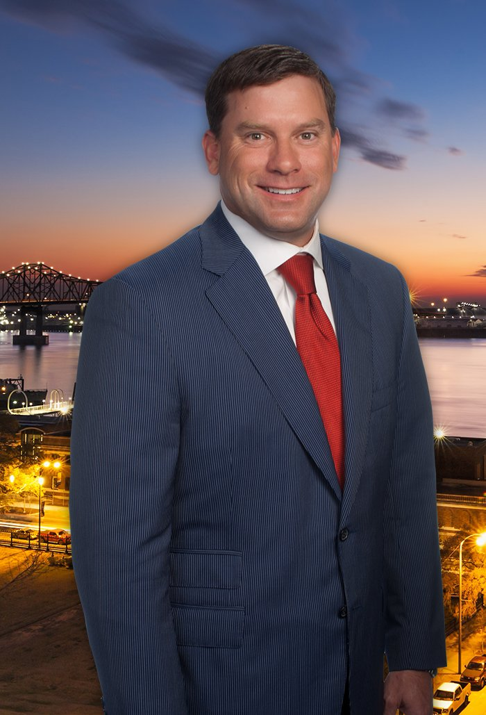 Attorney Stephen Babcock