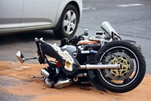 Baton Rouge Motorcycle Accident