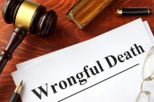 Wrongful Death Settlement