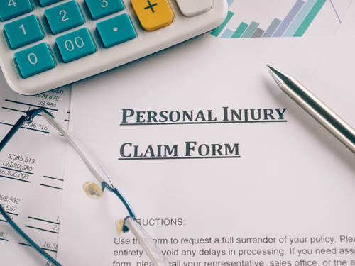 how to determine what a personal injury lawsuit is worth