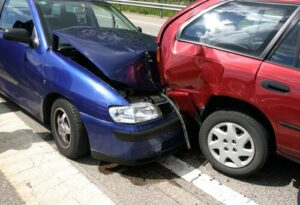 Auto Accident Attorneys in Baton Rouge see lots of Rear End Collisions