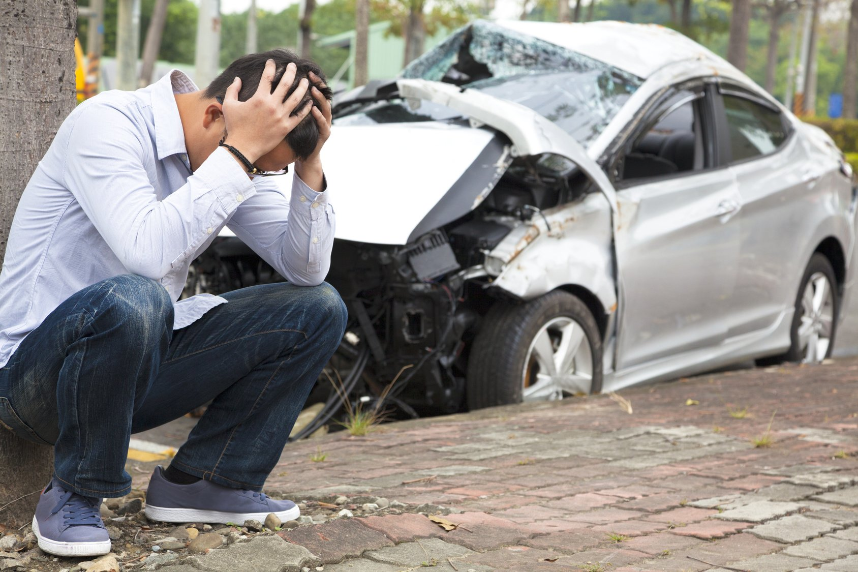 Marijuana Causes Car Accidents