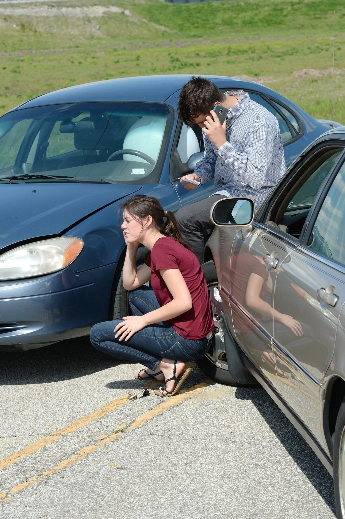 car wreck lawyer baton rouge