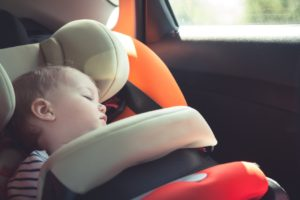 louisiana car seat laws