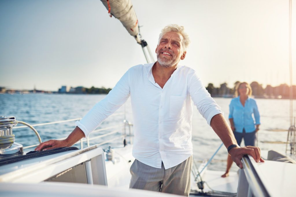 How to Avoid a Boat Accident