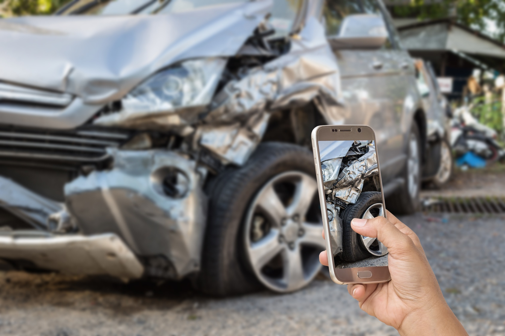Car Accident Pregnant Compensation