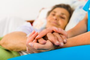 Louisiana nursing home negligence