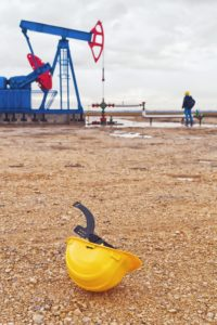 oil rig accident