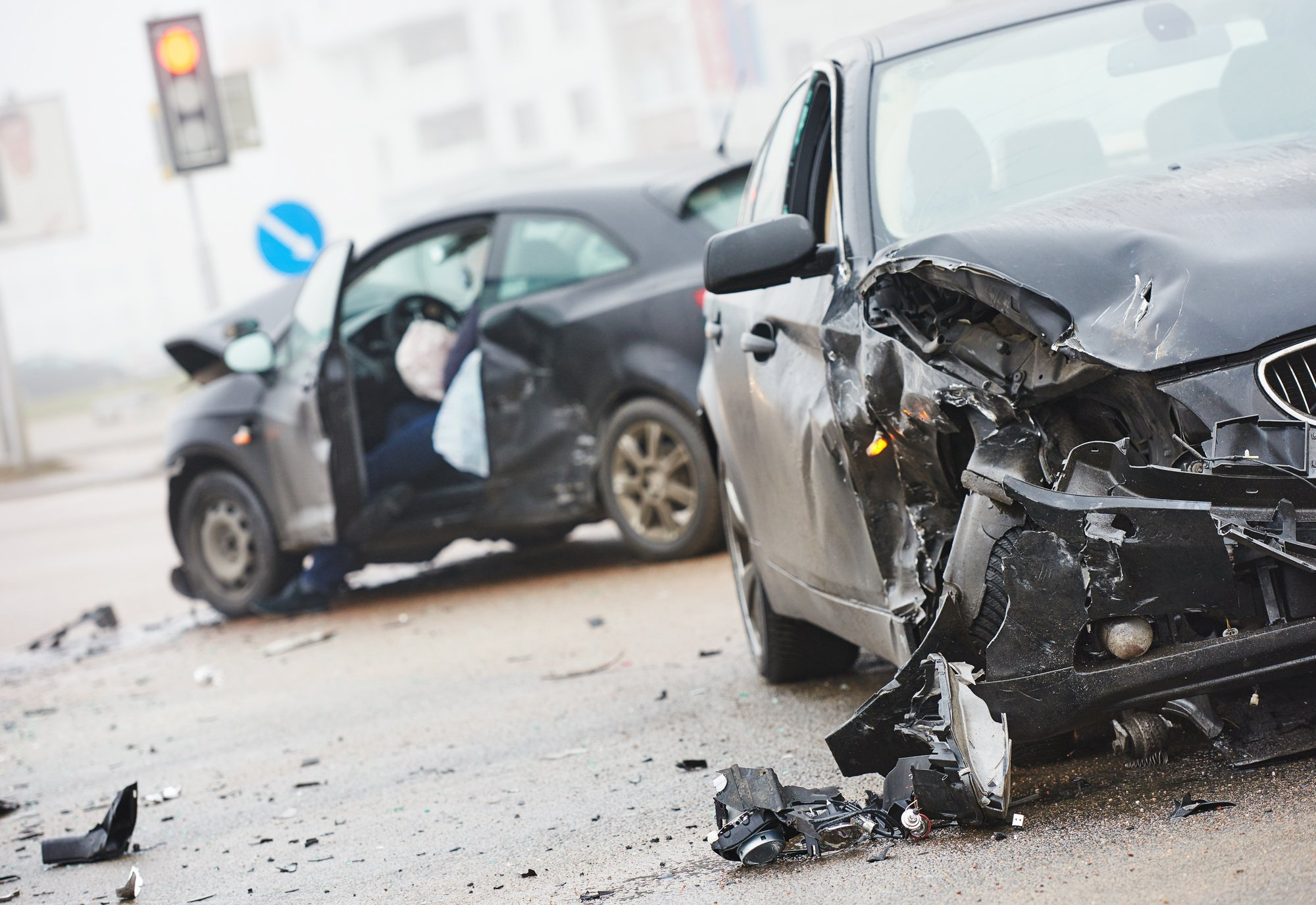 Got TMJ After a Car Accident? Here's What You Should Know
