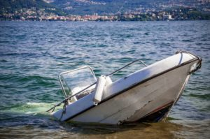recent boat accident