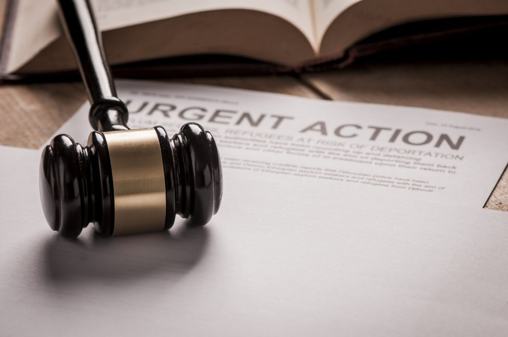 what is a class action lawsuit