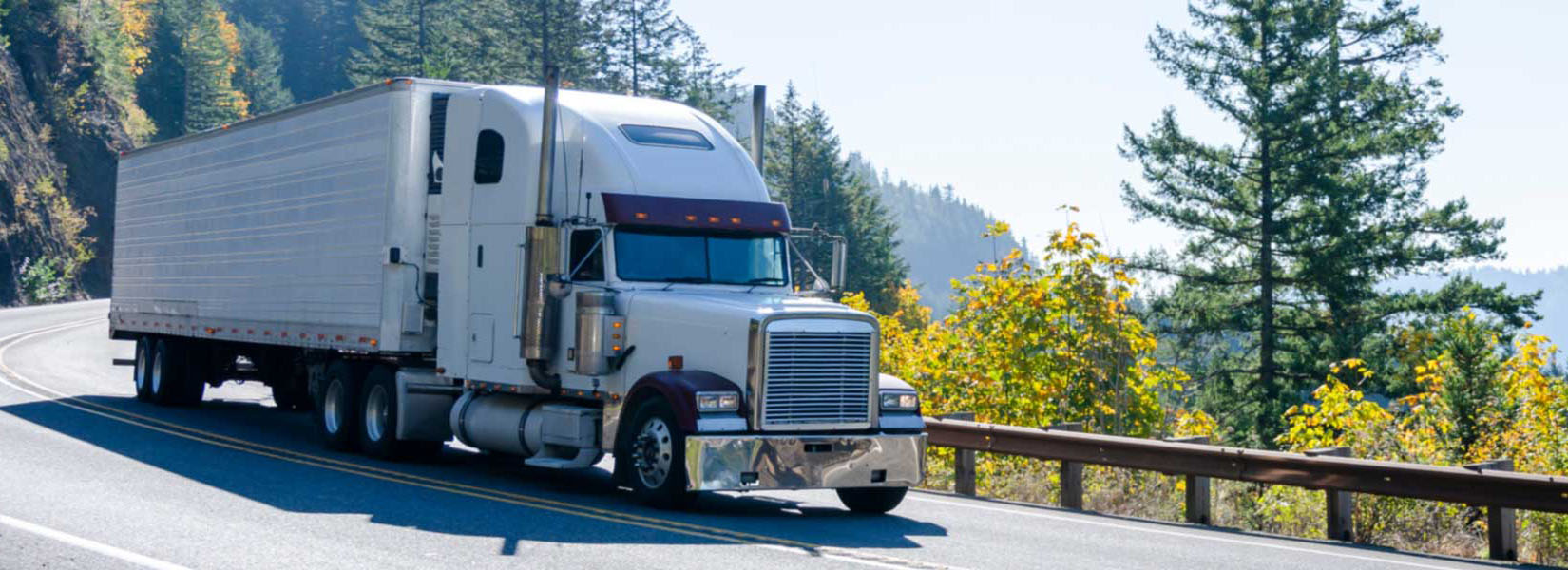 Why do Truck Accidents Happen in Louisiana? | Baton Rouge Trial Lawyer