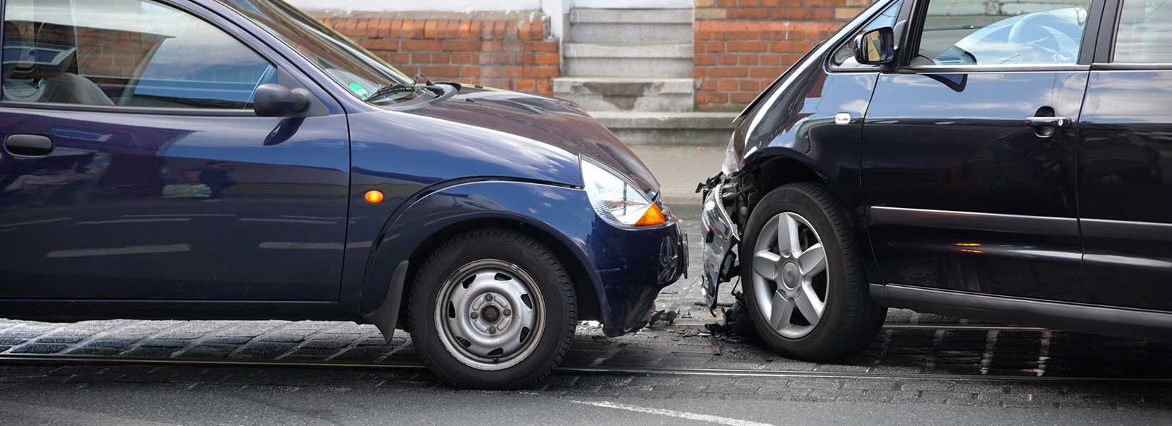 Calling the Police After a Car Accident | Baton Rouge Car Accident Lawyer
