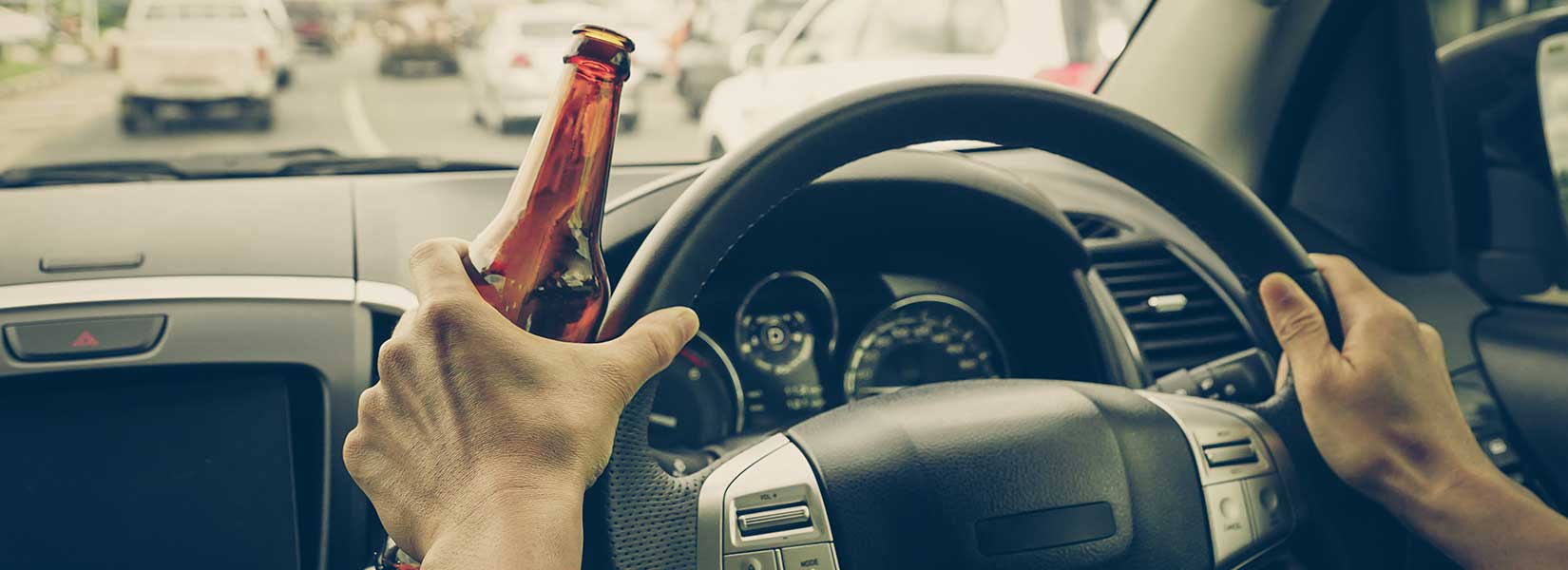 What if the Other Driver Got a DUI? | Accident Lawyer Baton Rouge
