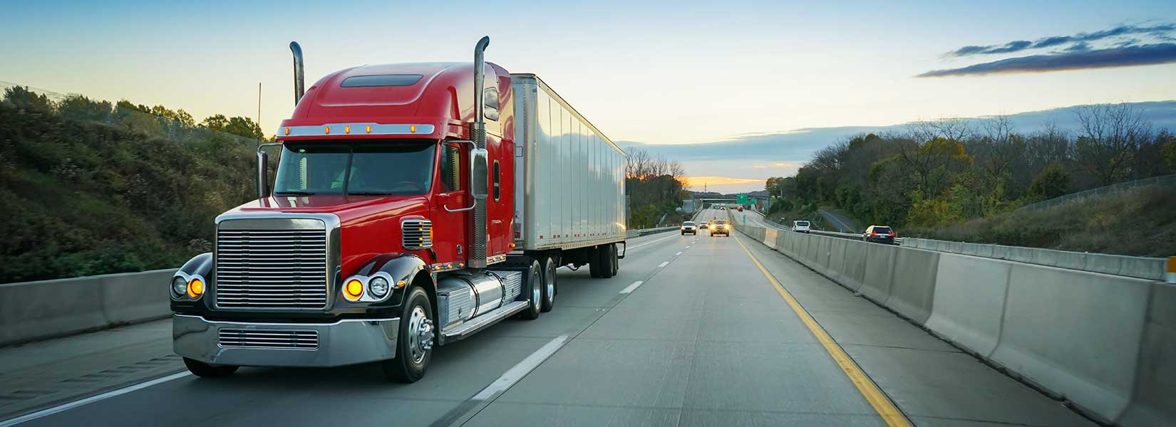 Who is Liable in a Truck Accident? | Baton Rouge Truck Accident Lawyer
