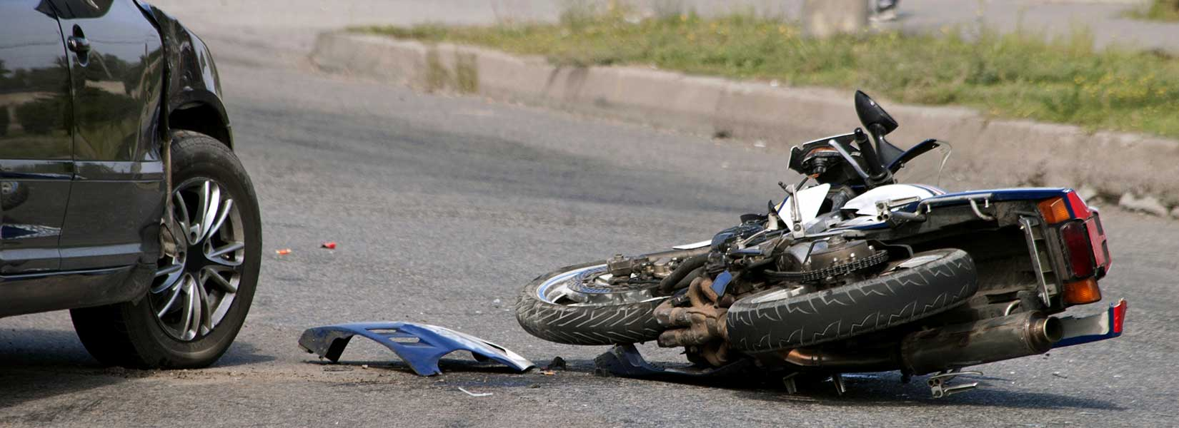 Why are Motorcycle Accidents so Serious? | Motorcycle Accident Lawyer