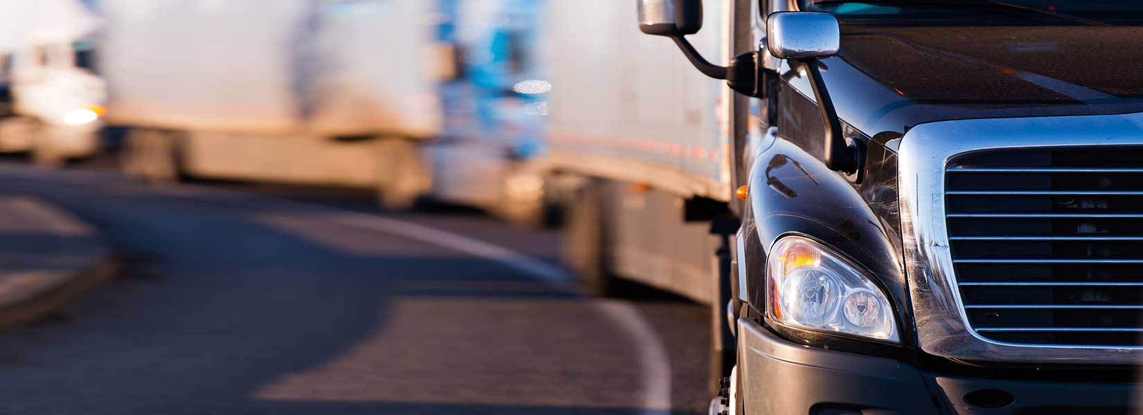Can You Sue a Company For an Off-Duty Trucking Accident?