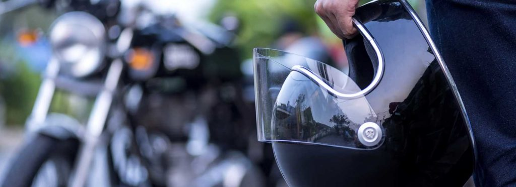 Someone Else Crashed My Motorcycle   Motorcycle Accident Attorney