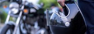Are Motorcycle Riders Ever at Fault in a Motorcycle Crash