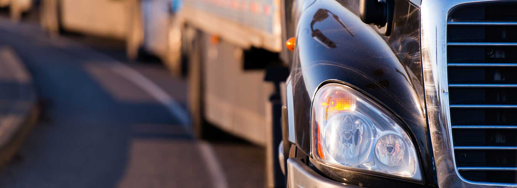 Major Causes of Truck Accidents in Baton Rouge