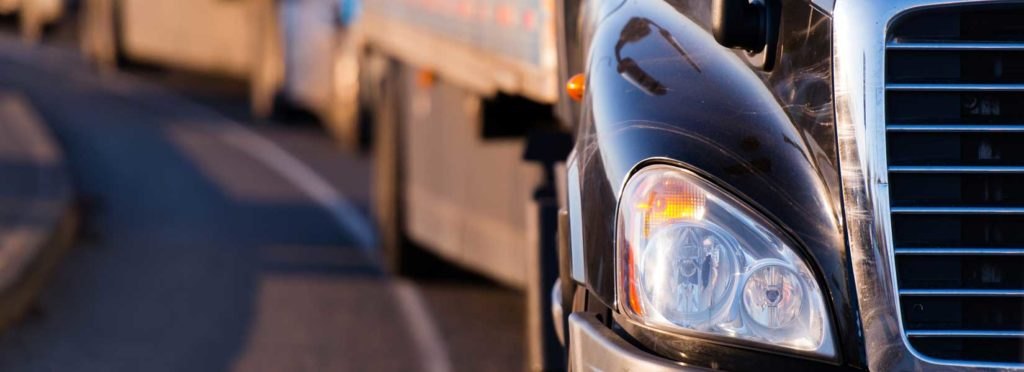 Trucking Company Liable if Their Driver is Drunk and Causes an Accident