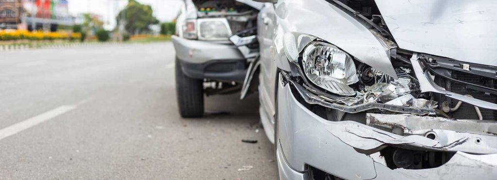 If You Get into a Car Accident in Louisiana, Are You Entitled to Damages?
