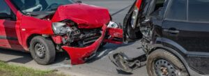 Be Wary of Rear End Car Accidents this Time of Year in Baton Rouge