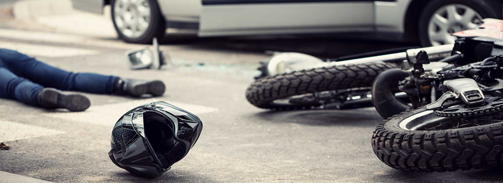 Motorcycle Accidents in Louisiana