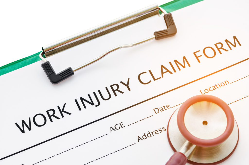 workers comp case